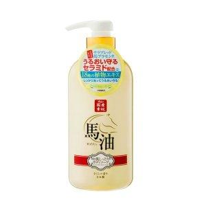 (Lishan) 일본정품 마유 바디워시/대용량/벚꽃향/인기