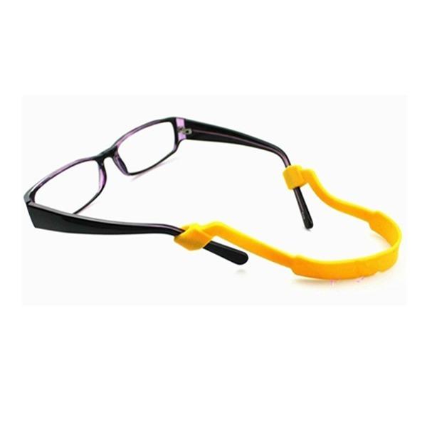 안경고정밴드 끈 안경분실 운동 농구 등산 캠핑 야영