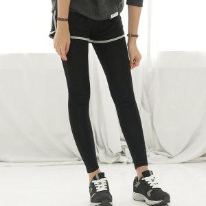여성 포켓랍빠 반바지레깅스 빅사이즈팬츠 운동복바지