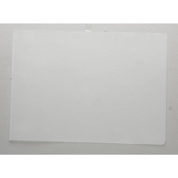 반투명홀더(10개팩/투명/OfficeDEPOT)