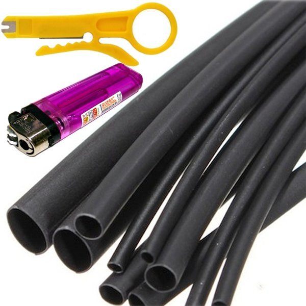 국산 수축 튜브-압축 열수축 전기 납땜 인두기 용품