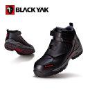 블랙야크 YAK-53 밸크로 안전화 작업화 안전용품