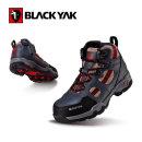 블랙야크 YAK-65 안전화 작업화 안전용품