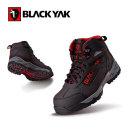 블랙야크 YAK-66 안전화 작업화 안전용품