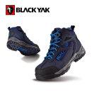 블랙야크 YAK-66N 안전화 작업화 안전용품