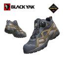 블랙야크 YAK-603 다이얼 고어텍스 안전화 안전용품