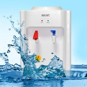 아쿠아트 냉온수기 모든 생수통사용가능