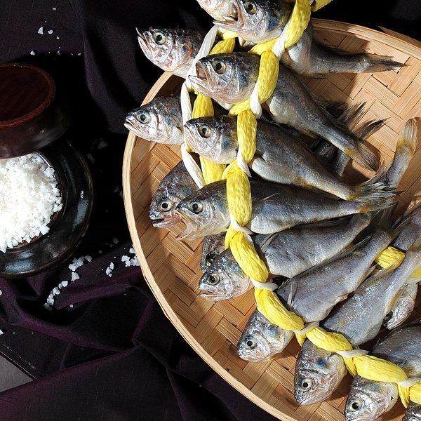 영광법성포 성지굴비 20미 (16~18cm)튀김찌개용