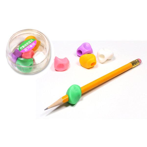 연필바로잡기/연필 바로잡기 공기알 공기놀이 전통