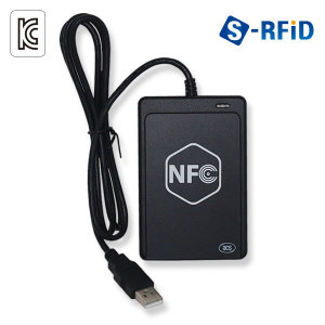 NFC리더기 ACR1251 RF리더기 RFID리더기 P2P통신