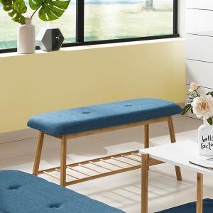 C1351 벤치의자/ 다용도의자/ 주방의자/ 거실의자