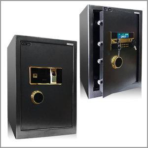 KJ-600 디지털금고 지문인식 도난경보 사무실금고