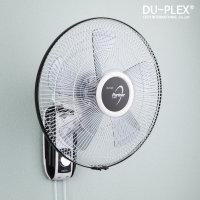 벽걸이 선풍기 JY-40WFB 가정용 업소용 (블랙)