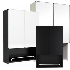욕실수납장 거울 모음/욕실용품 선반/화장실 욕실장