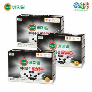 (현대Hmall)베지밀 뼈에좋은 칼슘두유 검은콩 190mlx72팩