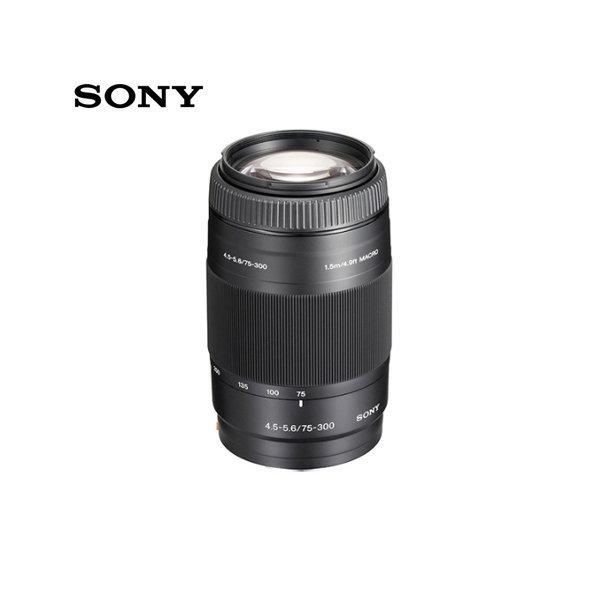 lin 소니 SAL75300 75-300mm F4.5-5.6