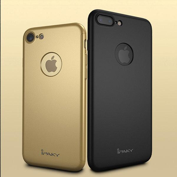 아이폰7 아이폰7플러스 케이스 아이파키 360도 풀커버