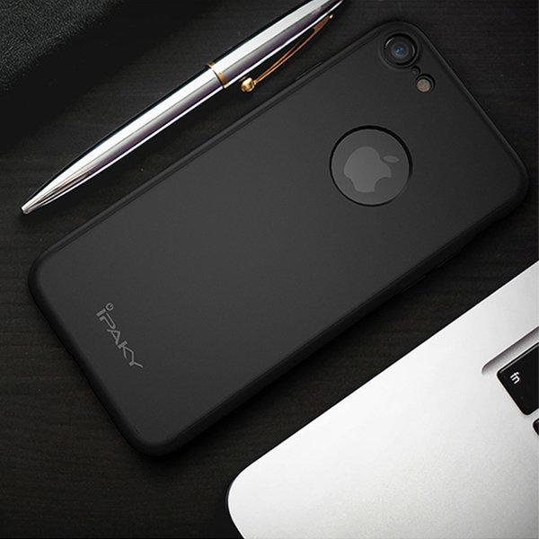 아이폰6 아이폰6플러스 케이스 아이파키 360도 풀커버