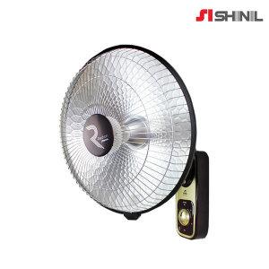 신일 벽걸이히터 SEH-900WST/전기 히터 난로 사무실