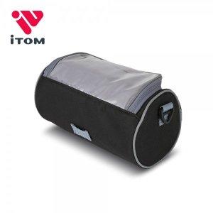ITOM Bike Bag BB (블랙)/자전거 멀티 가방