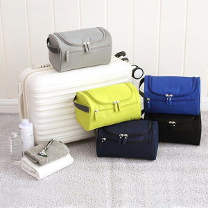 여행용 세면백 목욕가방/세면가방/파우치/이너백/수영