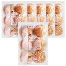 삼립 햄버거빵 6봉(총 36개입)/햄버거재료 수제버거