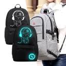 남성여성백팩가방 도난방지가방 여행용백팩가방