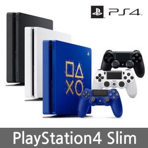 S_B 소니 플레이스테이션4 슬림 PS4 Slim 500G