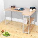 이지심플 L형 책상/서재용책상/학생용책상