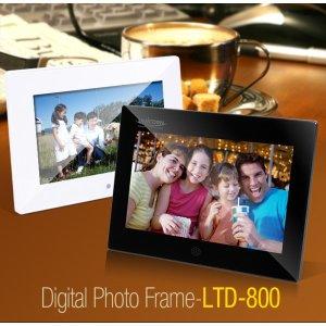 8인치 디지털 포토액자 전자액자 LTD800A