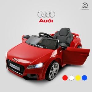씨투엠뉴 아우디TT RS 유아전동차 아기자동차
