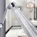 (키모스리빙)샤워기 정품 수압상승 절수효과 물호스