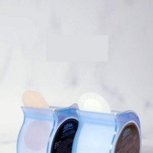(바보디자인)괴물용량 180매 인트림 정품 니플밴드 유