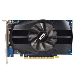 엠탑코리아 지포스 GTX750 Ti PLUS D5 2GB 빠른발송