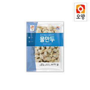 사조오양 물만두 1350g/만두