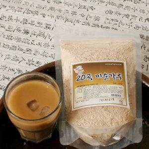 20곡 미숫가루 250g/선식/아침식사대용/간식