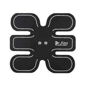 닥터키 복근형 식스팩 리필패드 DRK-1060