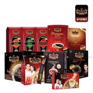 (TNI) 킹커피/커피믹스/원두커피 모음
