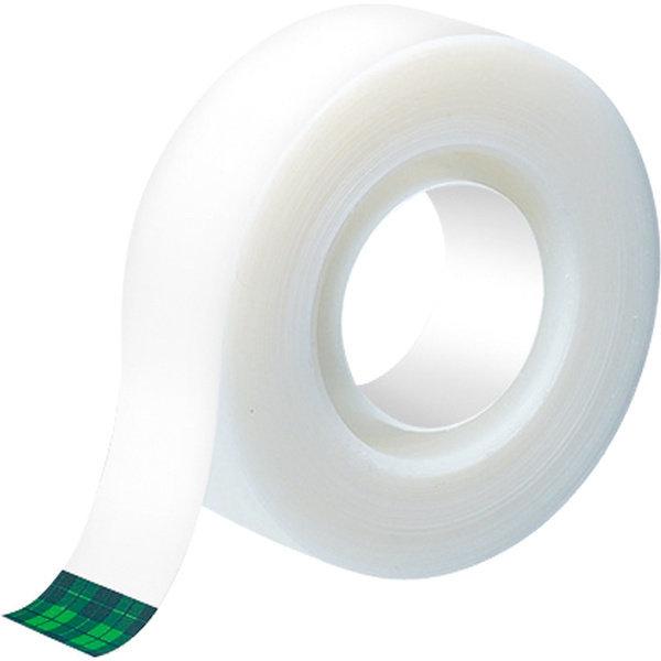 스카치 매직테이프리필(810R/18mmX15m/3M)