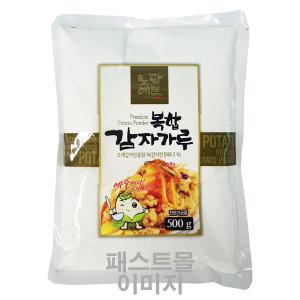 초야식품 도담예본 복합 감자가루 500g (감자전분)
