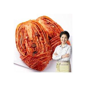이종임의 명품김치 포기김치 10kg
