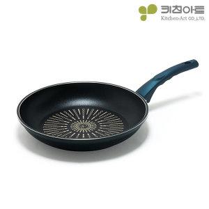까사 인덕션 후라이팬 24cm/프라이팬