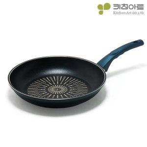 까사 인덕션 후라이팬 28cm/프라이팬