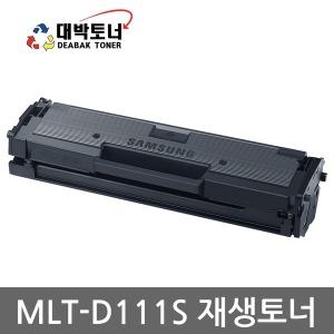 MLT-D111S SL-M2024 SL-M2028 SL-M2074F SL-M2078FW
