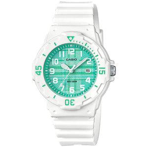 카시오정품 LRW-200H-3C 손목시계 학생 어린이 아동