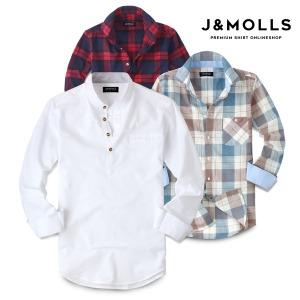 +가을신상출시+ BEST 남성 셔츠/남방/청남방/와이셔츠