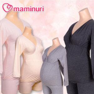 임산부 임부내의 임부속옷산모내복 수유복 기모임부복