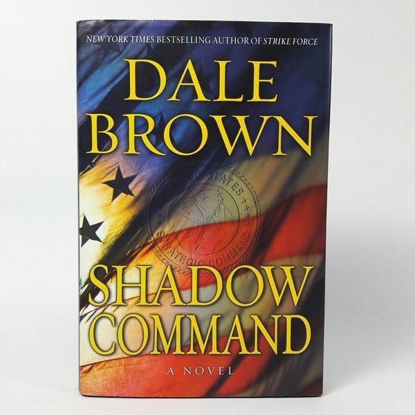 영문도서   Shadow Command (Hardcover)