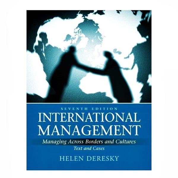 영문도서International Management (Hardcover)
