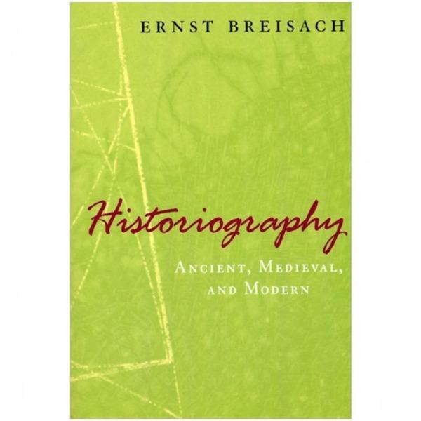 영문도서Historiography Ancient Medieval Modern